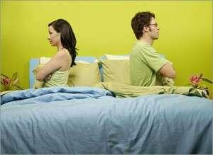 Избежать ссоры с любимым можно