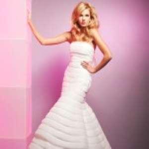 Свадебные платья 2012