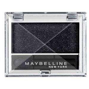 Тени Eye Studio Mono от Maybelline. Отзыв