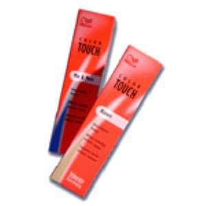 Тонирующая краска для волос WELLA (Велла) Color Touch. Отзыв