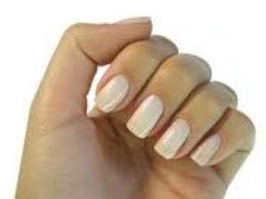 Если тонкие ногти