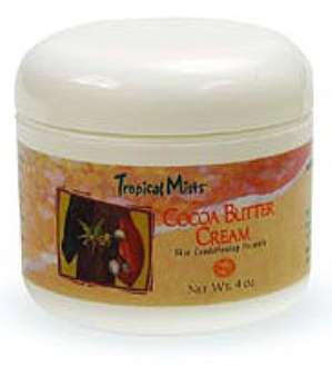 Увлажняющий крем для лица Cocoa Butter Creme от NSP. Отзыв