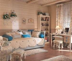 Как сделать дом уютным?