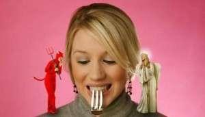 Альтернативные виды диет