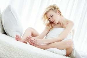 Вросший ноготь на ноге - лечение
