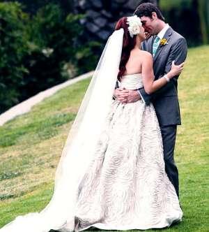 Второй раз замуж: организовываем идеальную свадьбу