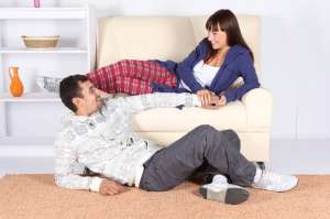 Как избежать ссоры с мужем?