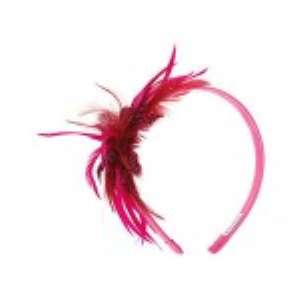 Тренд лета - яркий обруч для волос