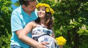 Лучшее время для зачатия ребенка