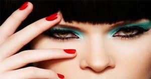 Лак для ногтей: код цвета