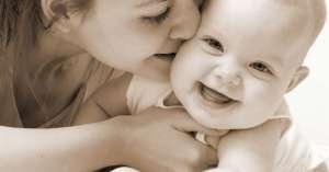 Жизнь после родов: в комплекте с младенцем
