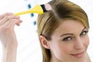 Как смыть краску для волос с кожи
