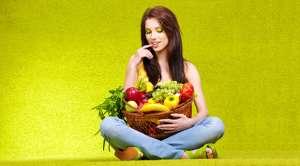 Идеальные продукты для женского здоровья
