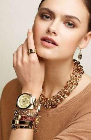 Женские часики - модно и стильно