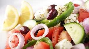 Заправки для салатов: домашние рецепты