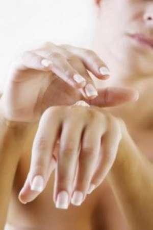 Кожа пальцев рук - уход