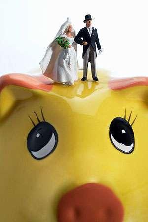 Брак по расчету или брак по любви?
