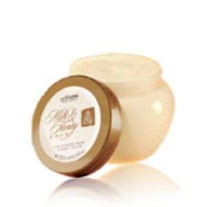 Крем для рук и тела «Молоко и мед» Oriflame. Отзыв