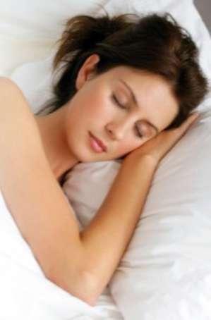 Хорошо ли вы спали вчера?