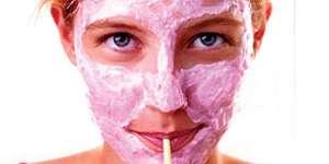 Питание для кожи