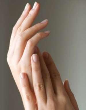 Бархатные руки - это просто