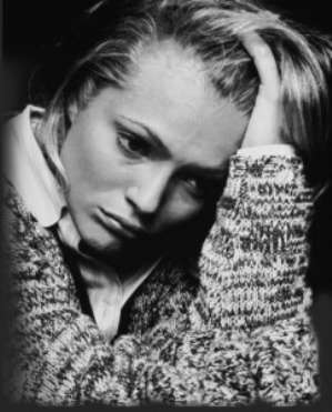 Депрессия - симптомы
