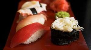 Суши: расшифровываем меню