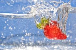 Как вкусно заморозить клубнику на зиму