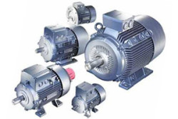 Выбор электродвигателей для насосов