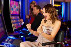 Стратегия победы на игровых автоматах