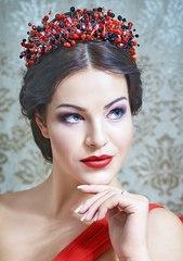 Обручи для волос – аксессуары женской прически