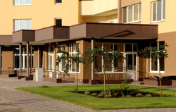 «Лесной квартал» – жилой комплекс с лояльной ценой