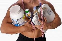 Аминокислоты для мышечной массы