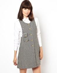 Новые модные тенденции – платье сарафан для любой женской фигуры