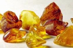 Целебные и магические свойства янтаря