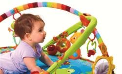 Роль игрушек в жизни вашего малыша