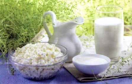 Вторая жизнь испорченных продуктов: молоко и кисломолочная продукция