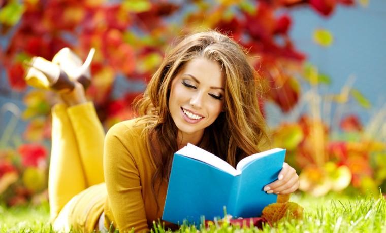 Почему человеку необходимо читать книги