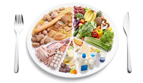 Витамины в питании человека