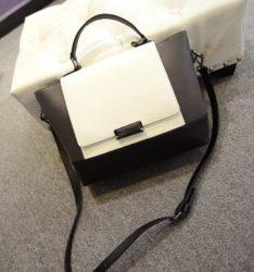 Статусная сумочка