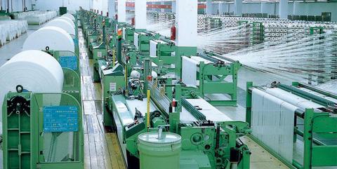 Металлообрабатывающая, стекольная, швейная промышленность
