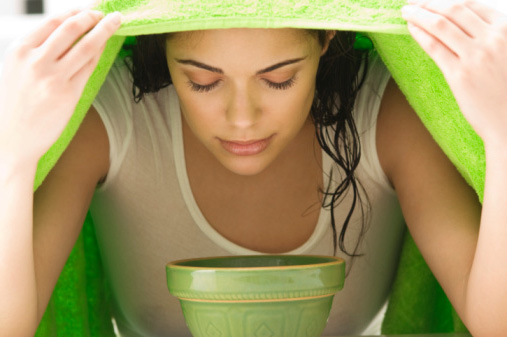 Особенности чистки лица в домашних условиях