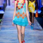 Что будет модно носить летом 2011