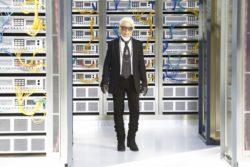 Компьютерные технологии и мода