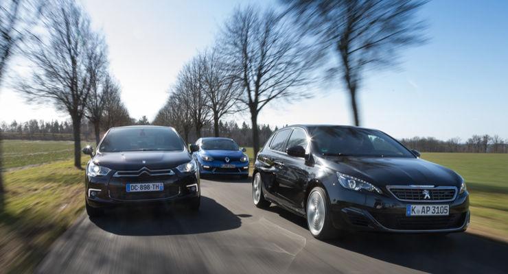Новый дизель от Peugeot