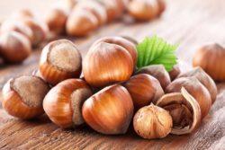 Горсть орехов снижает вероятность рака и инсульта