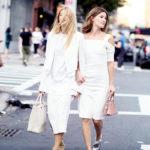 Влиятельная уличная мода