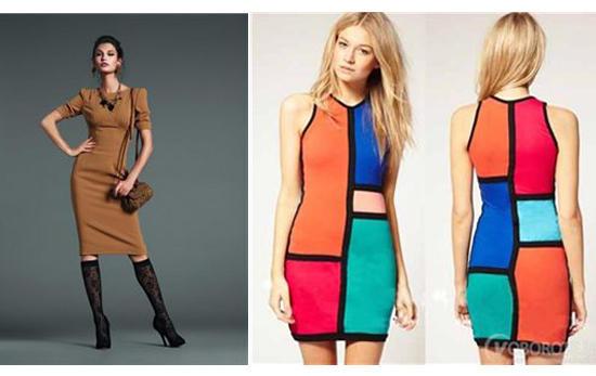 Модный дресс-код. Женская деловая одежда