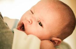 Иммунитет грудного ребенка