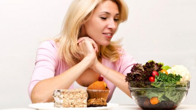 Зимняя диета: похудение без холода в душе